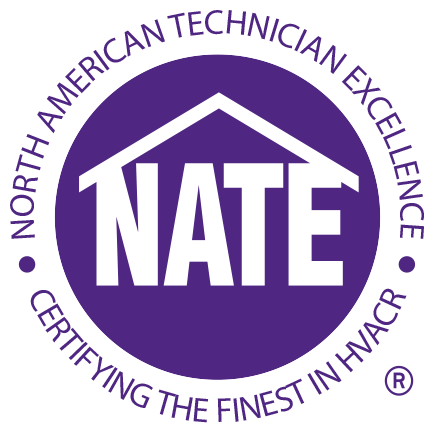 NATE Certified Air Conditioner Eden Prairie
