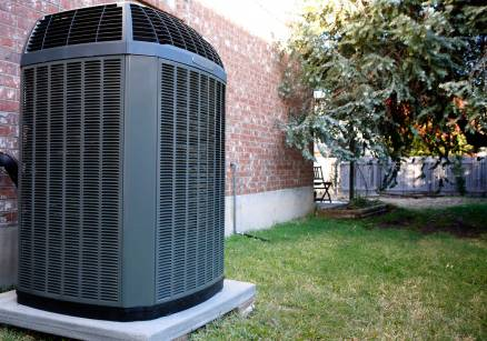 Air Conditioning Installation Chaska